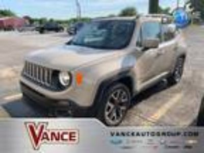 Used 2016 Jeep Renegade FWD 4dr in Miami, OK