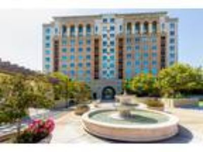 Premier High-Rise Condo with Views near Downtown San Jose