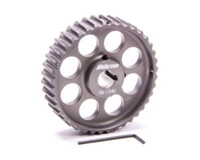 Find PETERSON FLUID 06-1340 HTD OIL PUMP PULLEY 40T motorcycle in Moline, Illinois, United States, for US $63.95