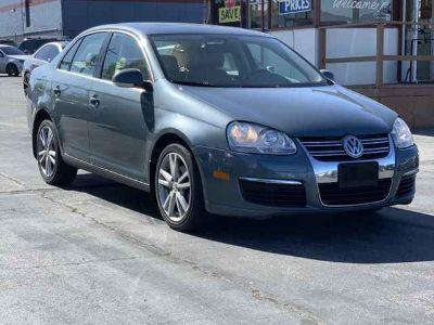 Used 2006 Volkswagen Jetta for sale