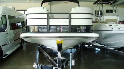 2018 Hurricane FD 236 SB3 Deck Boats Lewisville, TX