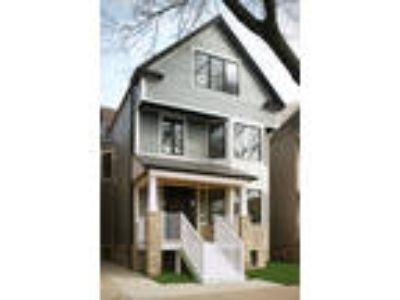 Chicago Five BR 4.5 BA, 3915 North Oakley Avenue