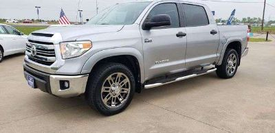 Used 2016 Toyota Tundra CrewMax for sale