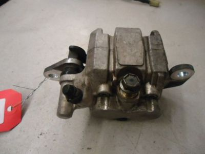 Buy 2007-2013 Yamaha Venture Lite Brake Caliper Assembly 8GC-2580T-00-00 motorcycle in Newport, Vermont, United States, for US $37.50