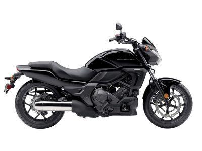 2014 Honda CTX 700N Cruiser Motorcycles Greensburg, PA