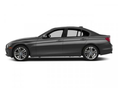 2015 BMW MDX 328i xDrive (Jet Black)