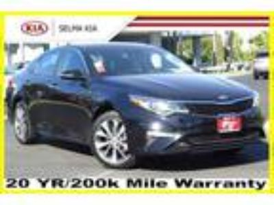 new 2019 KIA Optima for sale.