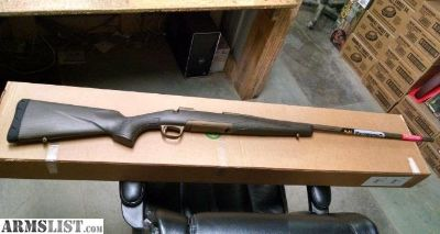 """For Sale: NEW BROWNING X-BOLT PRO LT .300 WIN MAG 26"""" BRONZE"""