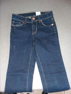 Girls Sonoma Jeans, size 7S