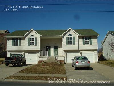 Apartment Rental - 17514 Susquehanna