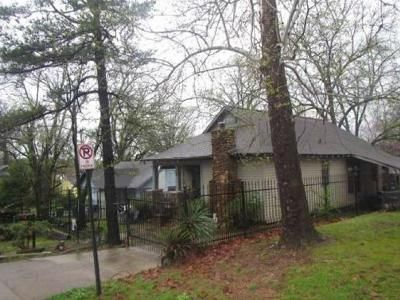 3 Bed 2 Bath Foreclosure Property in Little Rock, AR 72204 - Washington St