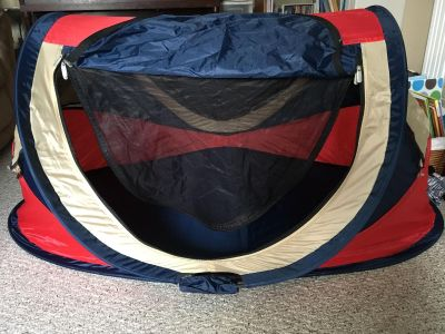 Kid Co. Pea Pod (baby/toddler tent)