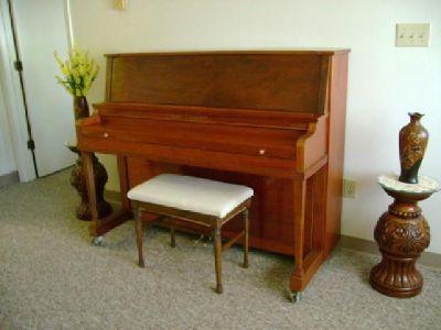 $400 Piano