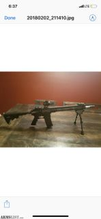For Trade: Wise arms ar 15