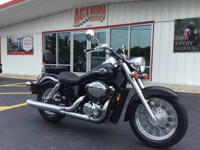 2003 Honda Shadow ACE 750 Deluxe Cruiser Motorcycles Hudson, FL