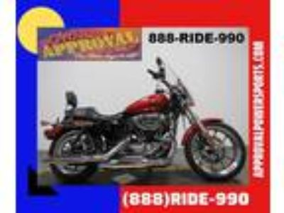 Used 2014 Harley-Davidson XL1200T - Sportster SuperLow 1200T