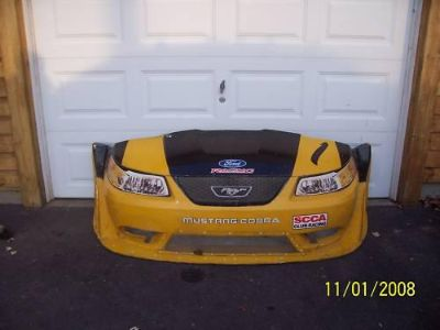 Buy Ford 2003 Mustang Cobra Front Nose Trans Am GT1 SCCA motorcycle in Enfield, Connecticut, US, for US $375.00