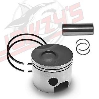Purchase Wiseco Piston Kit Mercury V6 150HP OptiMax Std. Starboard OG motorcycle in Hinckley, Ohio, United States, for US $79.77