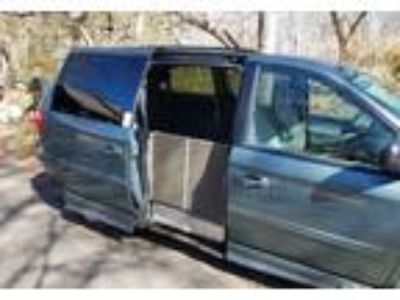 2006 Dodge Grand-Caravan Minivan in Shelter Island, NY