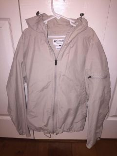 Columbia jacket, size Small, excellent condition, $15