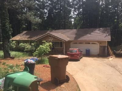 3 Bed 2 Bath Preforeclosure Property in Magalia, CA 95954 - Holmwood Dr