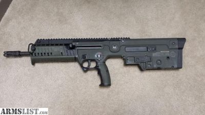 For Sale: IWI X95 TAVOR