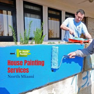 Painting Company Miami – Dr House Painter