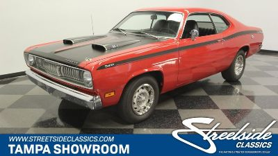 1971 Plymouth Duster 383