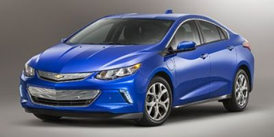 2018 Chevrolet Volt LT (Mosaic Black Metallic)