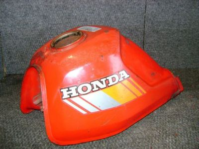 Find HONDA OEM GAS FUEL PETRO TANK ATC125M ATC125 ATC 125 125M 1984-1985 17520-968 motorcycle in Yale, Michigan, United States, for US $52.92