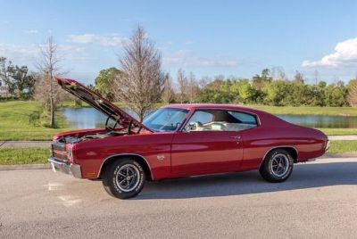 Chevrolet Chevelle Ss Car for Sale