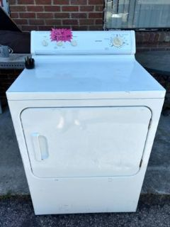 Dryer Sale $100