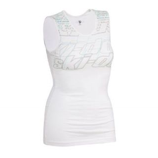 Sell Ski-Doo Tank Top - White motorcycle in Sauk Centre, Minnesota, United States, for US $16.99