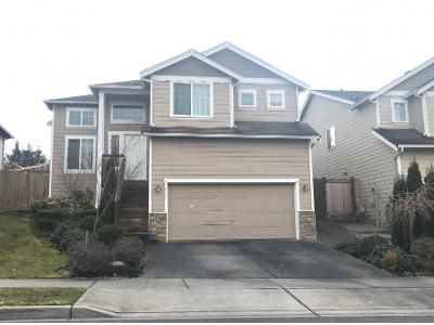5 Bed 3 Bath Preforeclosure Property in Bothell, WA 98012 - 41st Dr SE