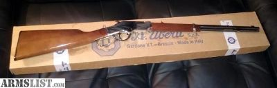 For Sale: Uberti Silverboy 22 LR Carbine New