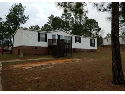 3 Bed 2 Bath Foreclosure Property in Gaston, SC 29053 - Woodtrail Dr