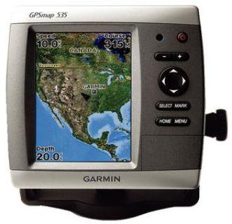 Sell Garmin 0100077300 GPSMAP536 PLOTTER motorcycle in Stuart, Florida, US, for US $883.56