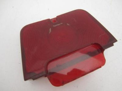 Buy Chevy II Original Upper Tail Light Brake Stop Red Lens 1962-1964 motorcycle in Livermore, California, US, for US $17.99