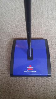 Great condition floor push sweeper