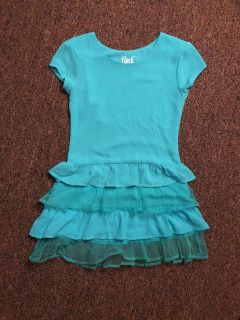 Turquoise Dress Size S