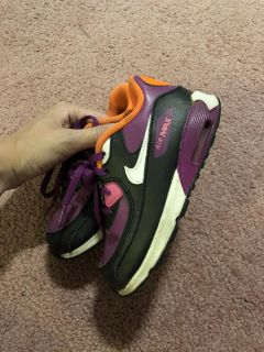 Nike air max sneakers size 10