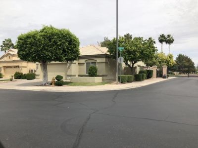 Val Vista Lakes Home for Rent