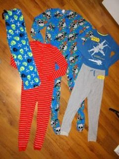 Youth size L(10/12) pajama lot, all included for $10