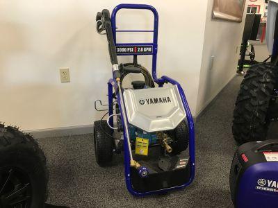 2017 Yamaha PW3028B Pressure Washers Honesdale, PA