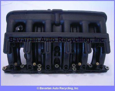 Purchase INDUCTION Intake Manifold #11617525752 BMW 525i 325Ci 325i E39 E46 E60 EX3 EZ4 motorcycle in Rancho Cordova, California, US, for US $125.00