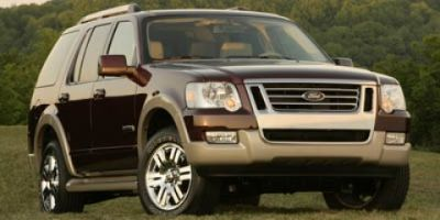 2006 Ford Explorer Eddie Bauer (Gray)