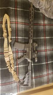 For Sale/Trade: Aero Precision AR15