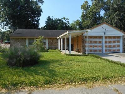 3 Bed 2 Bath Foreclosure Property in Baton Rouge, LA 70811 - Glen Oaks Dr