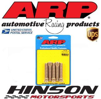 """Purchase ARP 100-7708 M12 x 1.50"""" Late Model GM Wheel Stud Kit (one wheel - five pieces) motorcycle in Birmingham, Alabama, US, for US $13.29"""