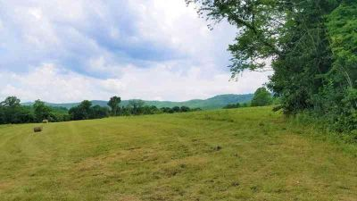 0 Colonel Lee Rd Martinsville, Large acreage tract with new